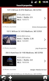 Restaino & Associates Realtors - screenshot thumbnail