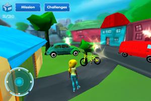 Screenshot of IXSA