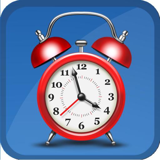 Alarm Clock ++ LOGO-APP點子
