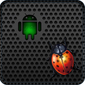 Lady Bug Live Wallpaper