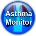 Asthma Monitor icon