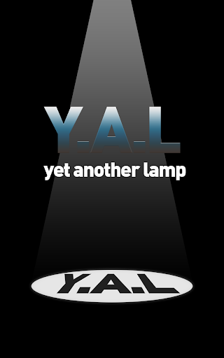 Yet Another Lamp