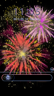New Years Eve for GO Locker- screenshot thumbnail
