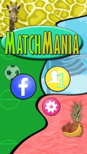 MatchMania Online