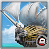 Pirate Storm Companion App