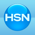 HSN Google TV Shop App icon