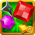 Jewels Ninja icon