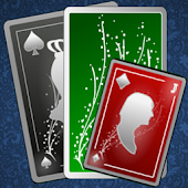 Solitaire: Freecell