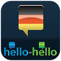 German Hello-Hello (Tablet) logo