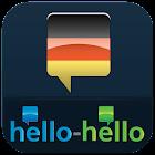 Hello-Hello, Немецкий (Tablet) icon