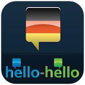 Learn German Hello-Hello