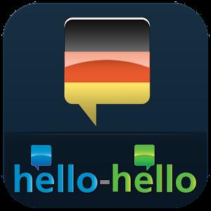 German Language with a Free App - GermanPod101