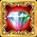 Jewels Blitz Gold icon