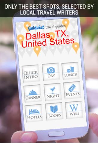 Top 60 Dallas Travel Guide