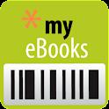 MyeBooks logo