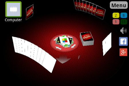 Crazy Eights 3D 1.0.0 screenshot 634032