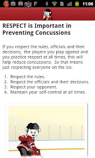 Kids Concussion Awareness - screenshot thumbnail