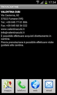 ITALIANWINERIES - screenshot thumbnail