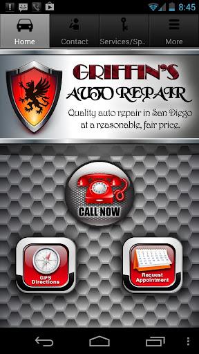 San Diego Auto Repair