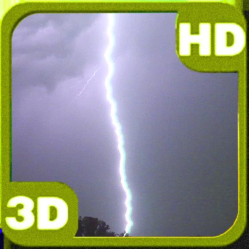 Stunning Lightning Landscape 個人化 App LOGO-APP試玩