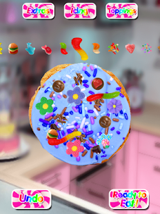 Cookies & Milk Kids Games FREE - náhled