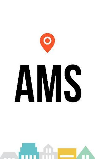 阿姆斯特丹 城市指南 地圖 餐廳 酒店 旅館 購物