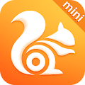 UC Browser Mini-Fast Download 10.2.0 icon