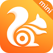 App UC Browser Mini for Android apk for kindle fire