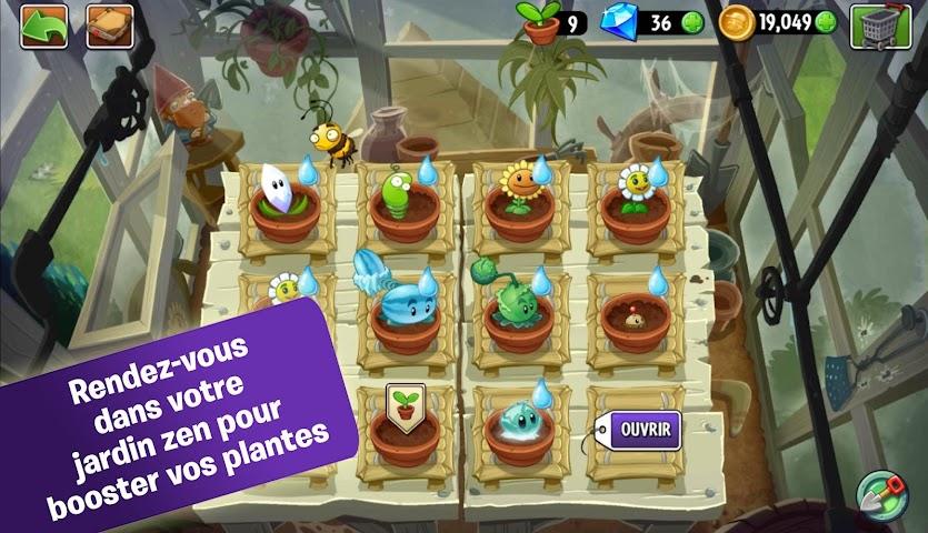 android Plants vs. Zombies™ 2 Screenshot 5