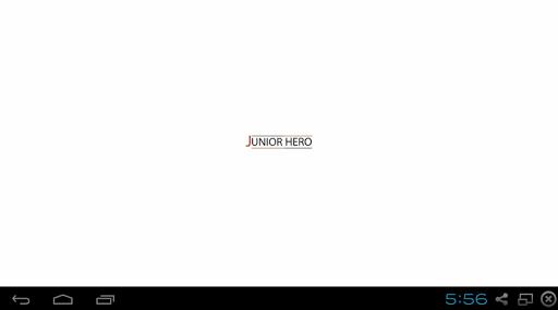 JuniorHero Technology News