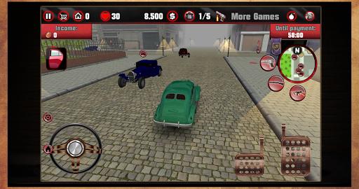 Vendetta Mobster Wars 3D для планшетов на Android