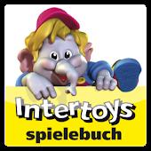 Intertoys Spielzeugkatalog