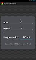 Screenshot of Producer Tools