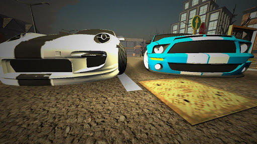 Backyard Parking 3D APK for iPhone | Download Android ...