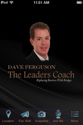 Ask Coach Dave