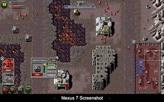 Screenshot of Z Origins - (Z The Game)