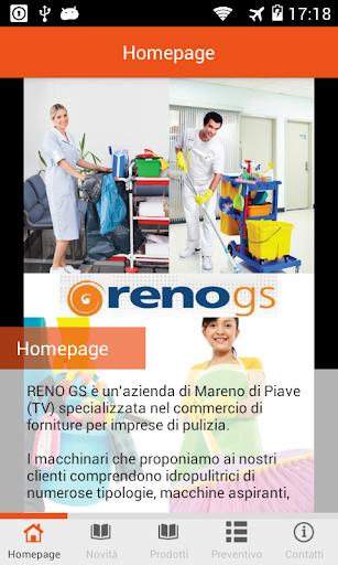 Reno Gs
