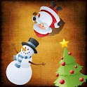 Christmas Gravity Wallpaper icon