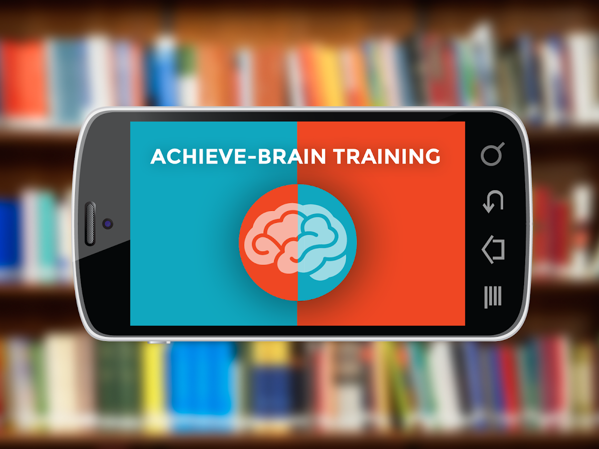 Achieve - Brain Training- screenshot