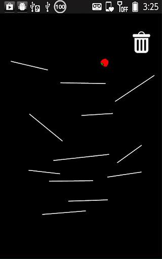 ニュートンのピンポンりんご