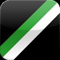 96 App logo