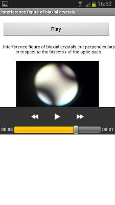 Petrography Help EN - screenshot