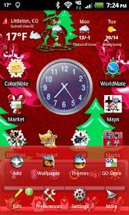 LC Christmas Apex/Go/Nova- screenshot thumbnail
