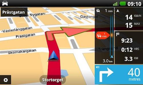TomTom Nordic v1.4