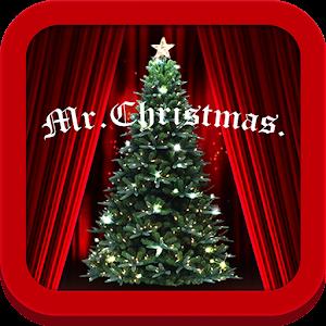 appy holidays by mrchristmas - Mr Christmas Tree