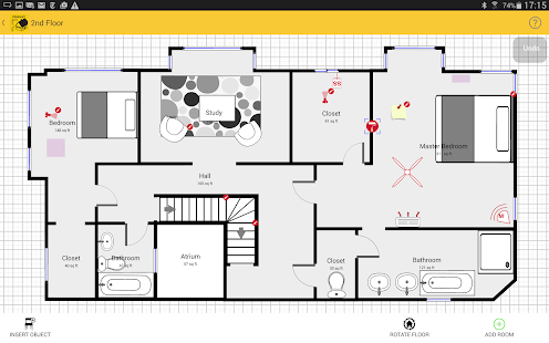 Stanley Floor Plan Screenshot Thumbnail