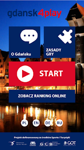 gdansk4play- screenshot thumbnail