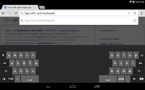 Swype Keyboard v1.6.20.1062010.32311
