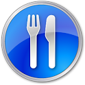 Restaurant Weight Loss Tracker icon
