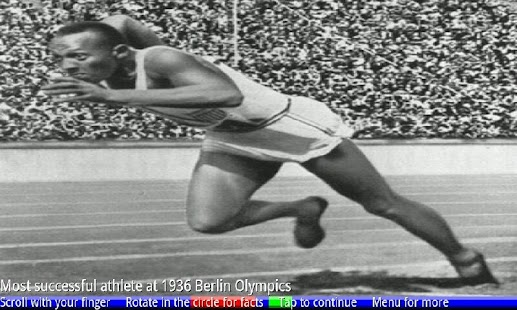 Great Olympians 3 FREE- screenshot thumbnail